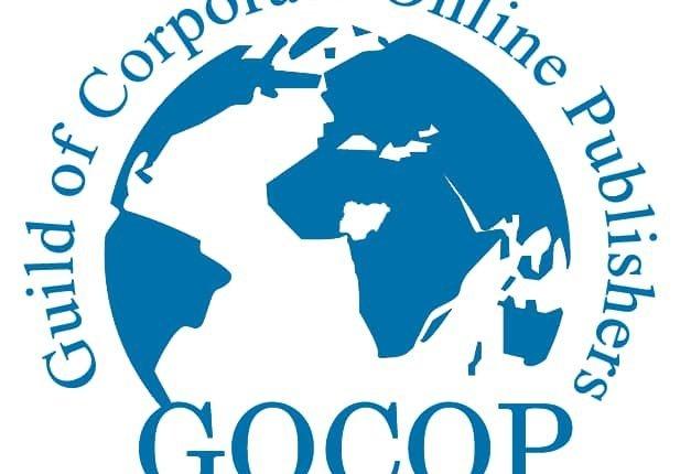 GOCOP LOGO