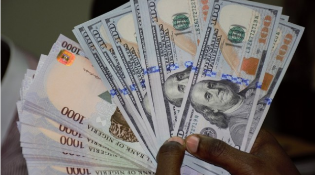 Naira-To-Dollar-Exchange-Rates